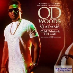 OD Woods - Cold Drinks & Hot Girls ft. VJ Adams